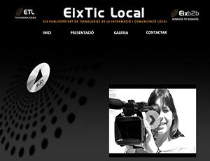 eixtic local