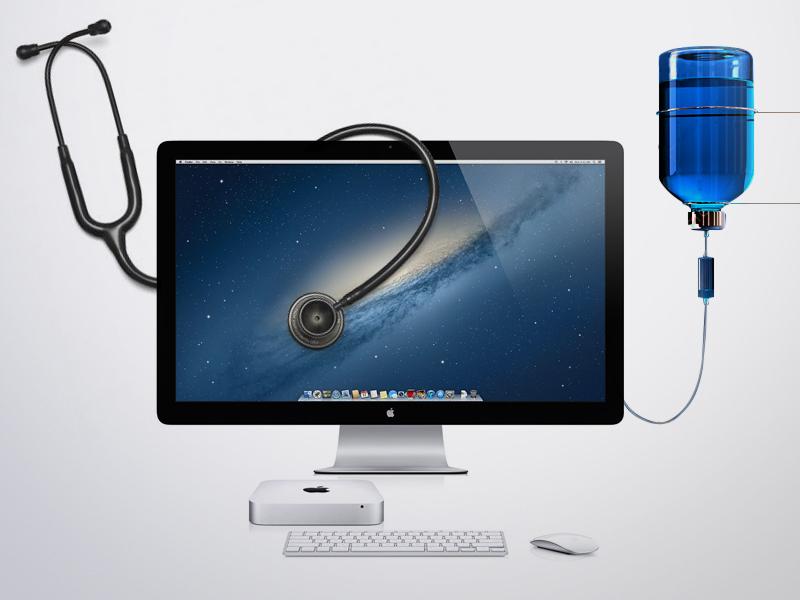 manteniment informàtic